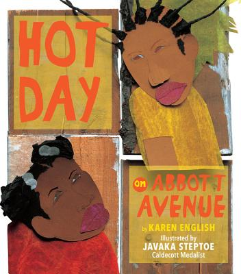 Click for more detail about Hot Day on Abbott Avenue by Karen English