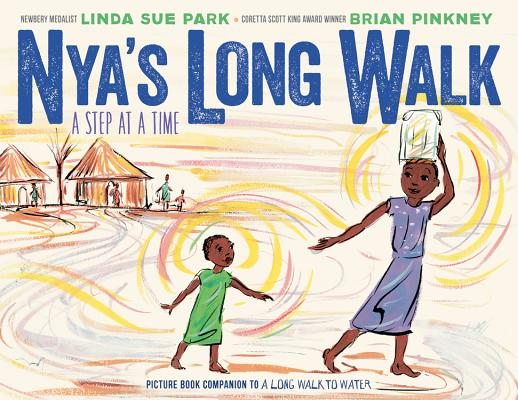 Click for more detail about Nya's Long Walk: A Step at a Time by Linda Sue Park