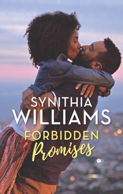 Book Cover Forbidden Promises by Synithia Williams