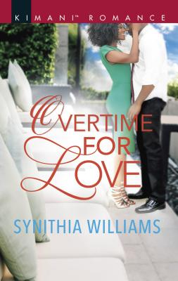 Book Cover Overtime for Love by Synithia Williams
