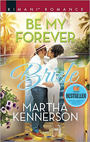Click for more detail about Be My Forever Bride (The Kingsleys of Texas) by Martha Kennerson