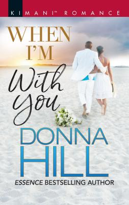 Book Cover When I'm with You (The Lawsons of Louisiana) by Donna Hill