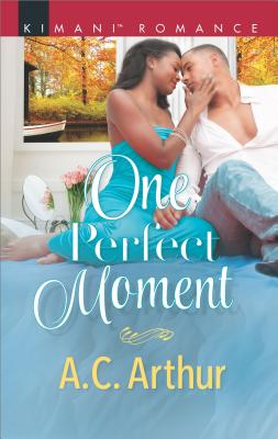 Click for more detail about One Perfect Moment (The Taylors of Temptation) by A. C. Arthur