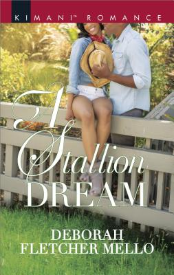 Click for more detail about A Stallion Dream (The Stallions) by Deborah Fletcher Mello