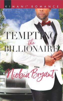 Book Cover Tempting the Billionaire (Passion Grove) by Niobia Bryant