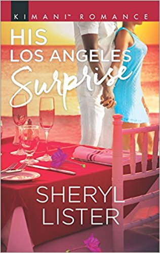 Click for more detail about His Los Angeles Surprise (Millionaire Moguls) by Sheryl Lister