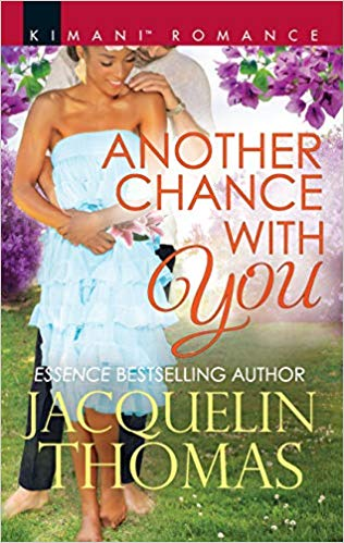 Click for more detail about Another Chance with You (The DuGrandpres of Charleston) by Jacquelin Thomas