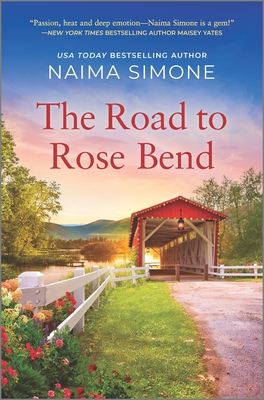 Click for more detail about The Road to Rose Bend by Naima Coster