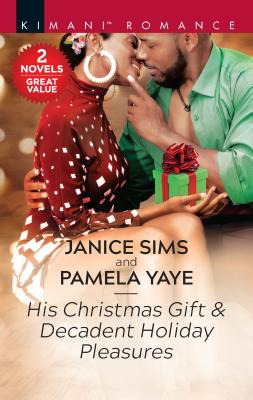 Click for more detail about His Christmas Gift & Decadent Holiday Pleasures by Janice Sims