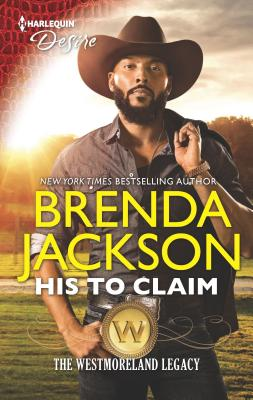 Click for more detail about His to Claim by Brenda Jackson
