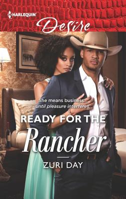 Click for more detail about Ready for the Rancher by Zuri Day