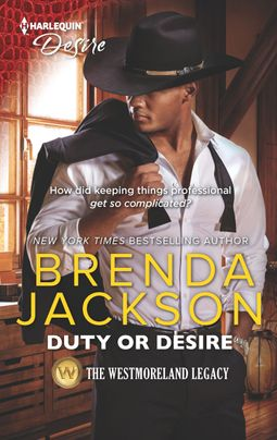 Click for more detail about Duty or Desire by Brenda Jackson