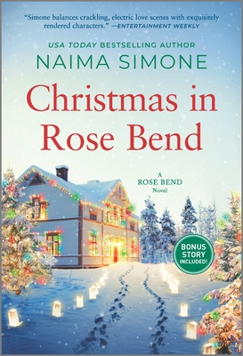 Click for more detail about Christmas In Rose Bend by Naima Coster