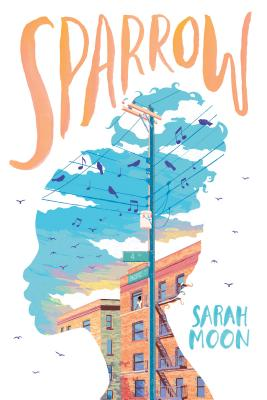 Click for more detail about Sparrow by Sarah Moon