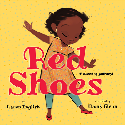 Click for more detail about Red Shoes by Karen English