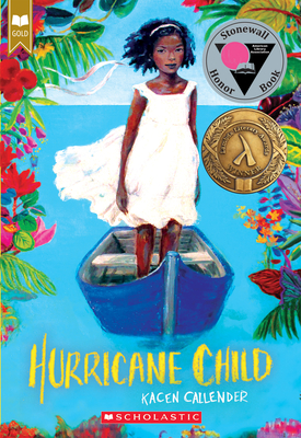 Click for more detail about Hurricane Child by Kheryn Callender