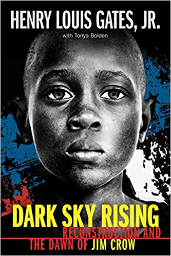 Click for more detail about Dark Sky Rising: Reconstruction and the Dawn of Jim Crow by Henry Louis Gates, Jr. and Tonya Bolden