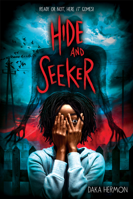 Click for more detail about Hide and Seeker by Daka Hermon
