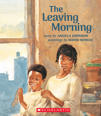 Click for more detail about The Leaving Morning by Angela Johnson