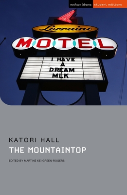 Book Cover The Mountaintop by Katori Hall