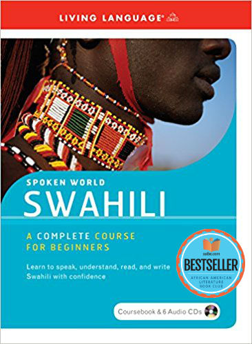 Click for more detail about Swahili: A Complete Course for Beginners (Spoken World) (Book & CD) by Living Language