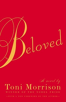 Click for more detail about Beloved by Toni Morrison