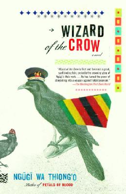 Click for a larger image of Wizard Of The Crow