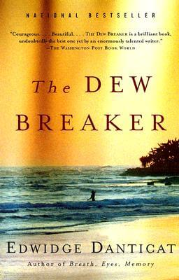 Book Cover The Dew Breaker by Edwidge Danticat
