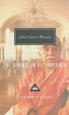 Click for more detail about The General in His Labyrinth by Gabriel Garcia Marquez