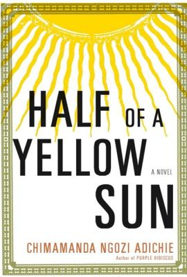 Discover other book in the same category as Half of a Yellow Sun by Chimamanda Ngozi Adichie