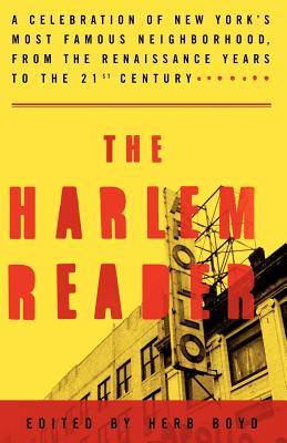 Click for more detail about The Harlem Reader by Herb Boyd