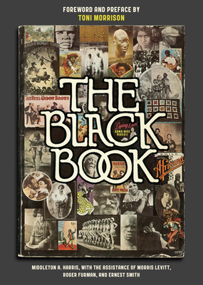 Click for more detail about The Black Book (Anniversary) by Middleton A. Harris, Ernest Smith, Morris Levitt, and Roger Furman