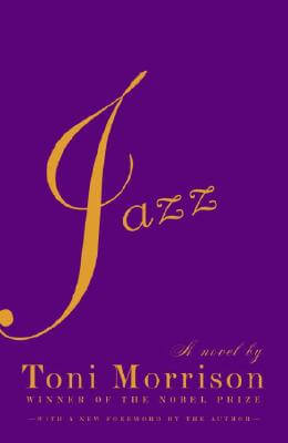 Click for more detail about Jazz by Toni Morrison