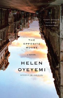 Book Cover The Opposite House by Helen Oyeyemi