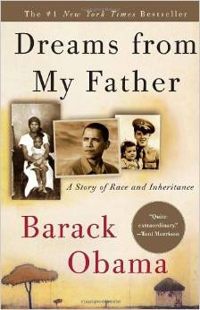 Click for more detail about Dreams From My Father by Barack Obama