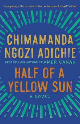 Click for more detail about Half of a Yellow Sun by Chimamanda Ngozi Adichie