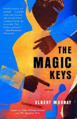 Click for more detail about The Magic Keys by Albert Murray