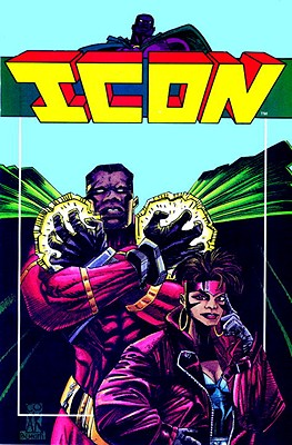 Click for more detail about Icon: A Hero's Welcome (New Edition) by Dwayne McDuffie