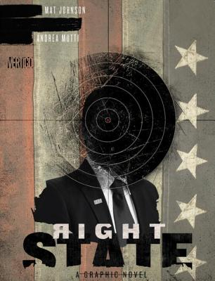 Click for more detail about Right State by Mat Johnson