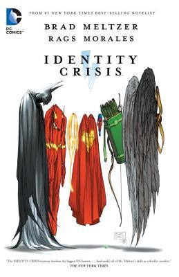 Click for more detail about Identity Crisis by Brad Meltzer
