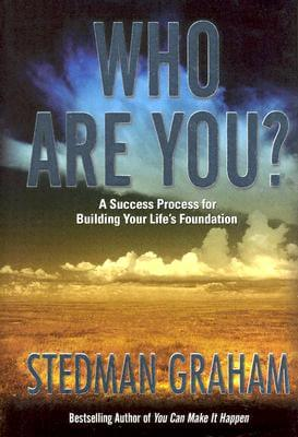 Click for more detail about Who Are You? by Stedman Graham