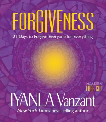 Click for more detail about Forgiveness: 21 Days to Forgive Everyone for Everything by Iyanla Vanzant