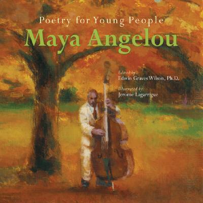 Click for more detail about Poetry for Young People: Maya Angelou by Carole Boston Weatherford