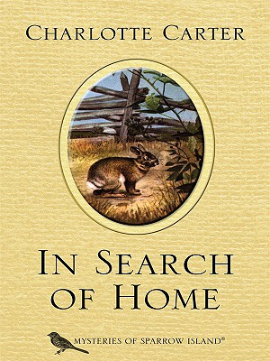 Book Cover In Search of Home by Charlotte Carter