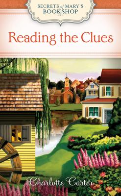 Book Cover Reading the Clues by Charlotte Carter