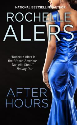 Click for a larger image of After Hours (Thorndike Press Large Print African American Series)