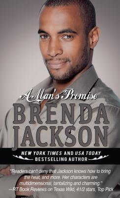 Click for more detail about A Mans Promise (The Granger) by Brenda Jackson