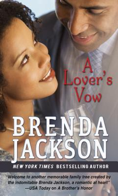 Click for more detail about A Lovers Vow (The Granger) by Brenda Jackson