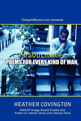 Click for more detail about PerSOULnalities: Poems for Every Kind of Man by Heather Covington