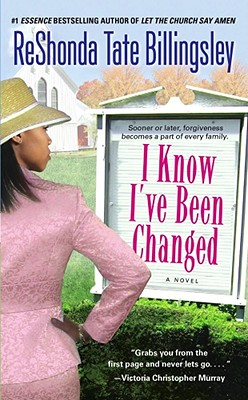 Click for more detail about I Know I've Been Changed by ReShonda Tate Billingsley
